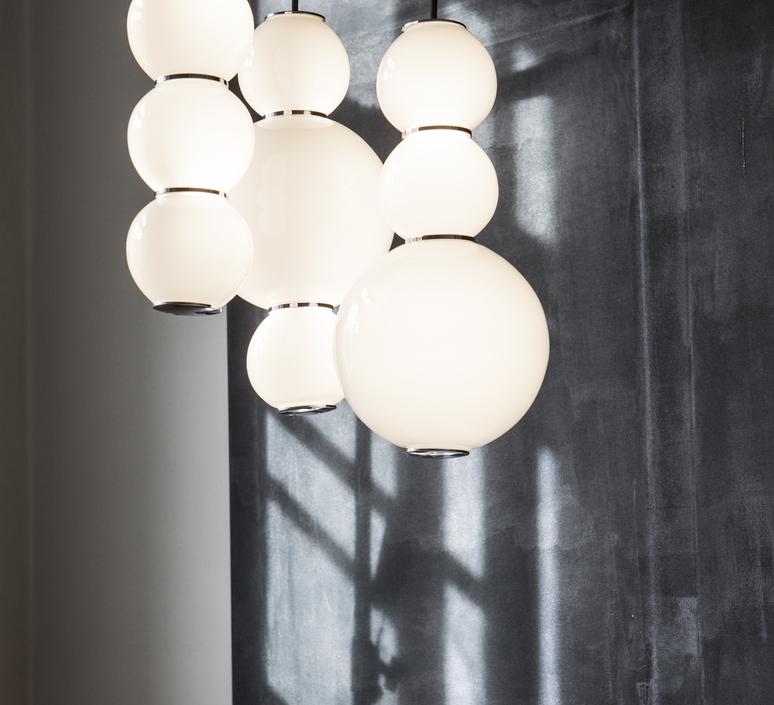 Pearls  benjamin hopf formagenda pearls abd 211 m3 luminaire lighting design signed 21046 product
