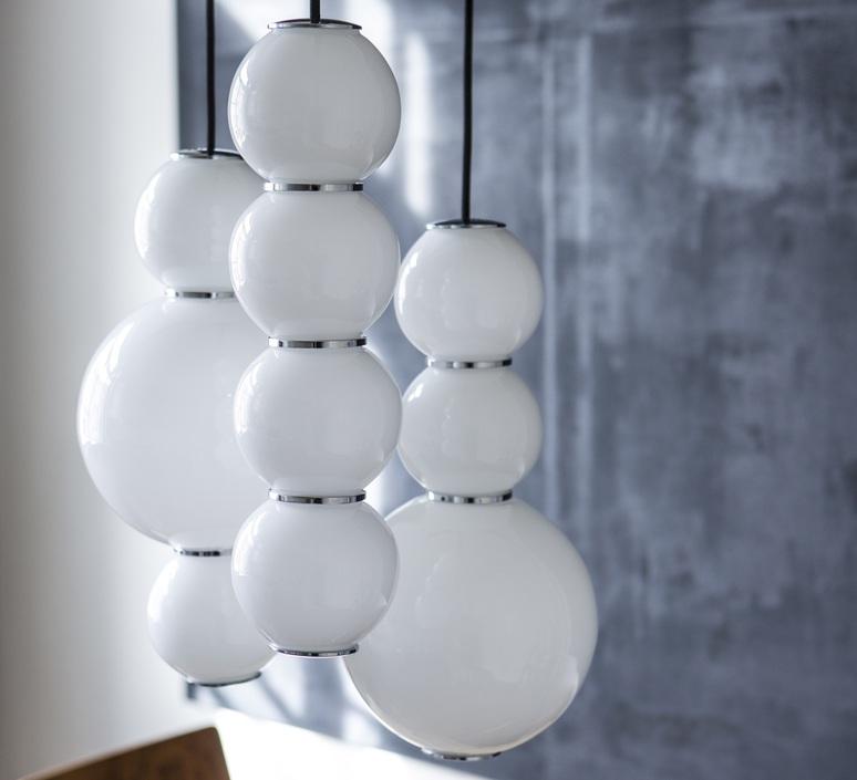Pearls  benjamin hopf formagenda pearls abd 211 m3 luminaire lighting design signed 21049 product