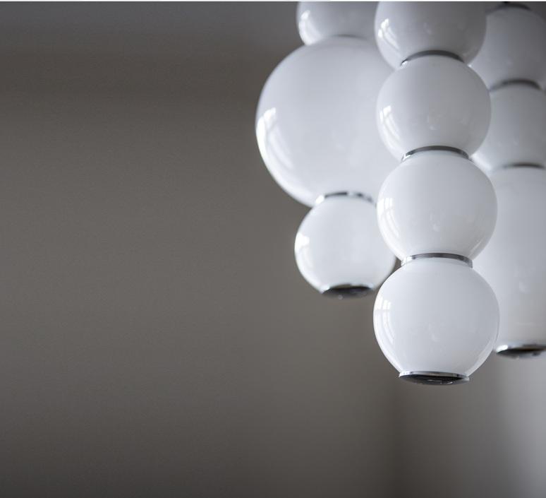 Pearls  benjamin hopf formagenda pearls abd 211 m3 luminaire lighting design signed 21051 product