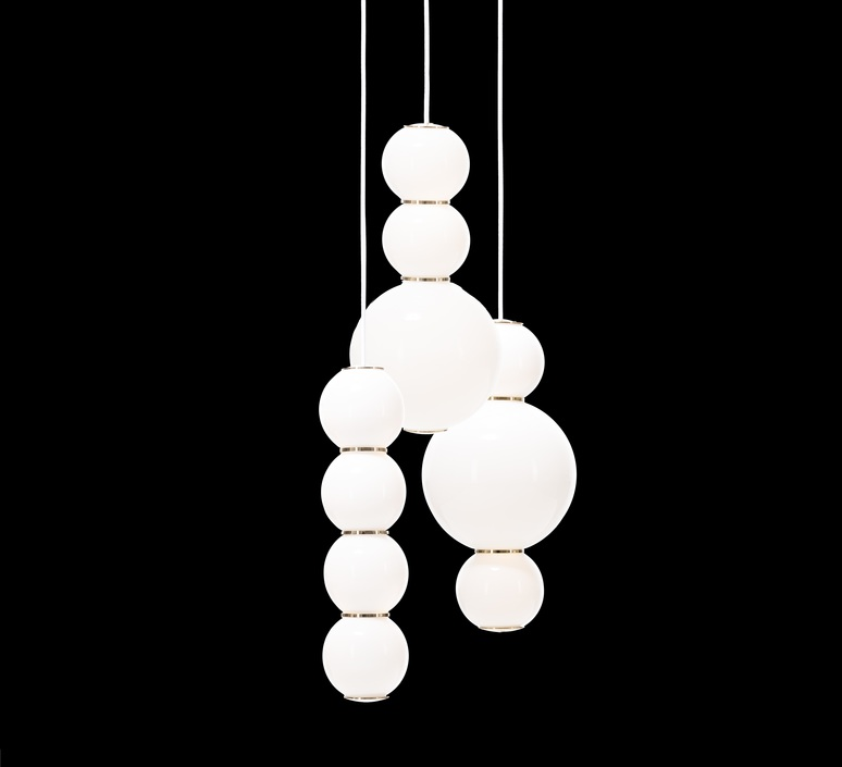 Pearls  benjamin hopf formagenda pearls abd 210 m3 luminaire lighting design signed 21008 product