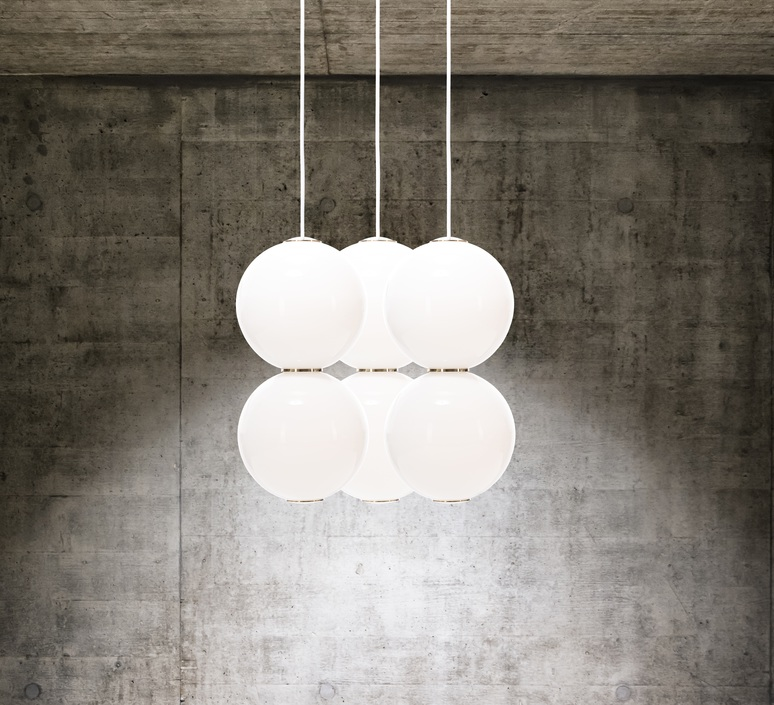 Pearls  benjamin hopf formagenda pearls eee 210 m3 luminaire lighting design signed 21019 product