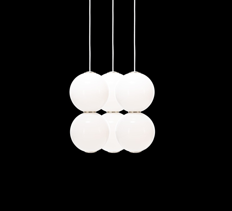 Pearls  benjamin hopf formagenda pearls eee 210 m3 luminaire lighting design signed 21020 product