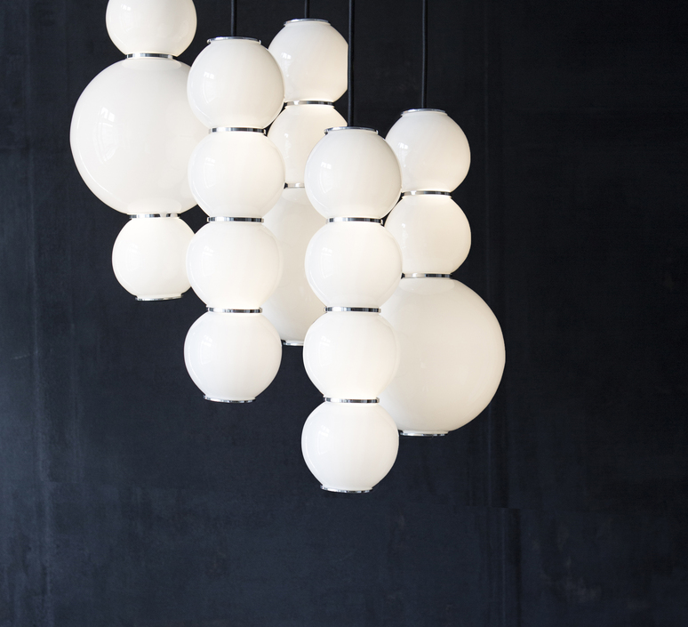 Pearls  benjamin hopf formagenda pearls abbdd 211 m5 luminaire lighting design signed 21099 product
