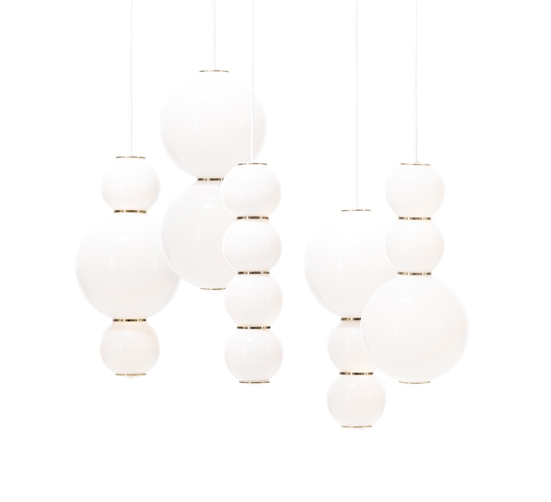 Pearls  benjamin hopf formagenda pearls abcde 210 m5 luminaire lighting design signed 21025 product