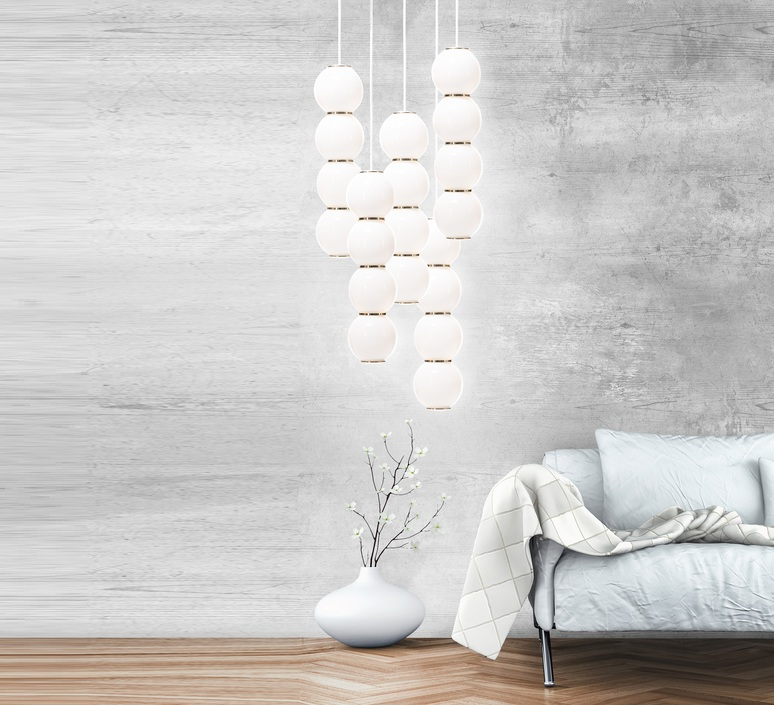 Pearls  benjamin hopf formagenda pearls bbbbb 210 m5 luminaire lighting design signed 21030 product