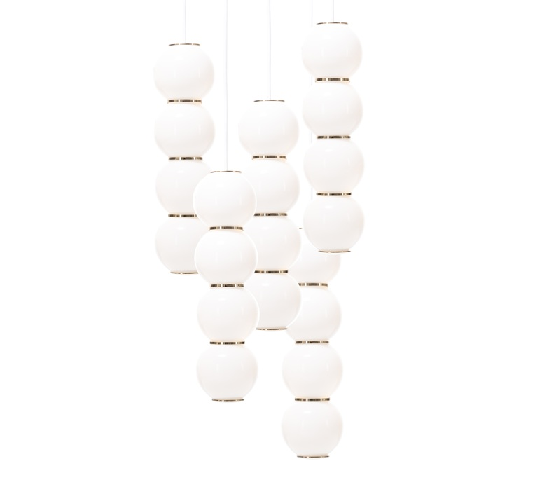 Pearls  benjamin hopf formagenda pearls bbbbb 210 m5 luminaire lighting design signed 21031 product