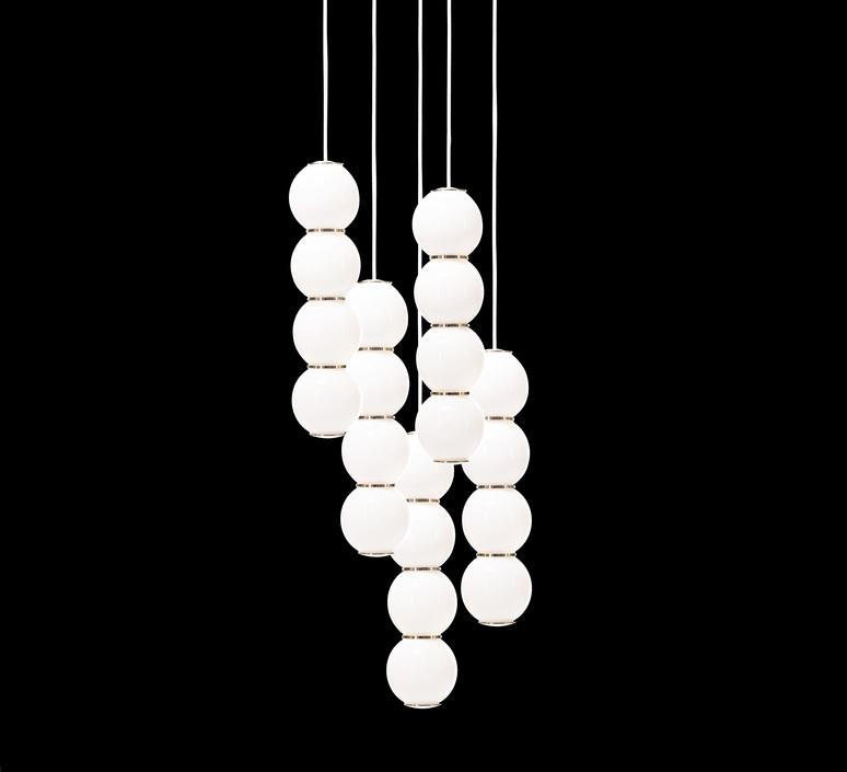 Pearls  benjamin hopf formagenda pearls bbbbb 210 m5 luminaire lighting design signed 21032 product
