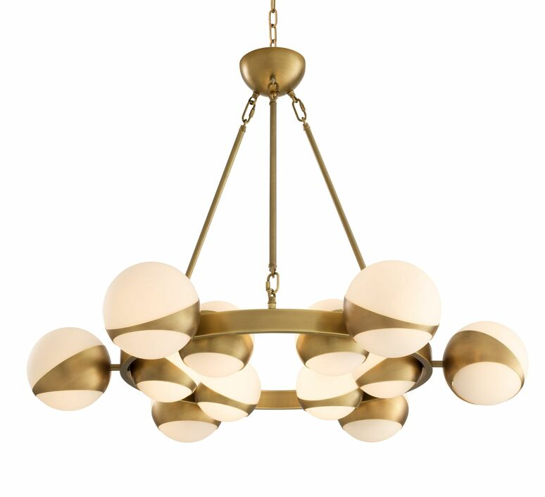 Piazetta studio eichholtz lustre chandelier  eichholtz 113058  design signed nedgis 94923 product