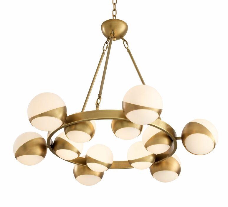 Piazetta studio eichholtz lustre chandelier  eichholtz 113058  design signed nedgis 94924 product