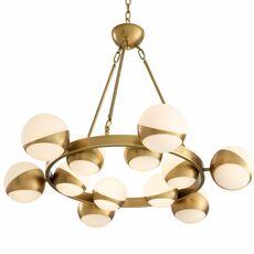 Piazetta studio eichholtz lustre chandelier  eichholtz 113058  design signed nedgis 94924 thumb