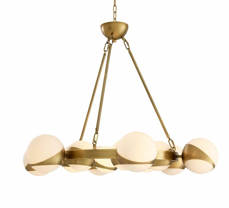 Piazetta studio eichholtz lustre chandelier  eichholtz 113058  design signed nedgis 94925 product
