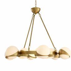 Piazetta studio eichholtz lustre chandelier  eichholtz 113058  design signed nedgis 94925 thumb