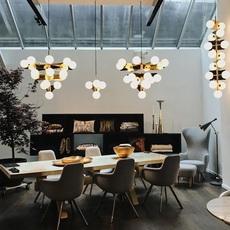 Plane tom dixon lustre chandelier  tom dixon sll03abeu  design signed nedgis 104138 thumb