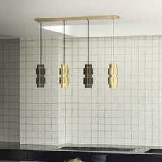 Ring 4 chris et clare turner lustre chandelier  cto lighting cto 01 210 0102  design signed 48325 thumb