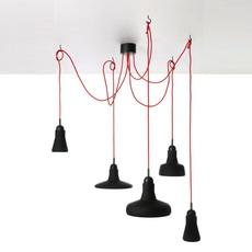 Shadows lucie koldova lustre chandelier  brokis pc891 cgc36 cgsu67 ccs592 ccm1019 cecl530 ceb373  design signed 34332 thumb