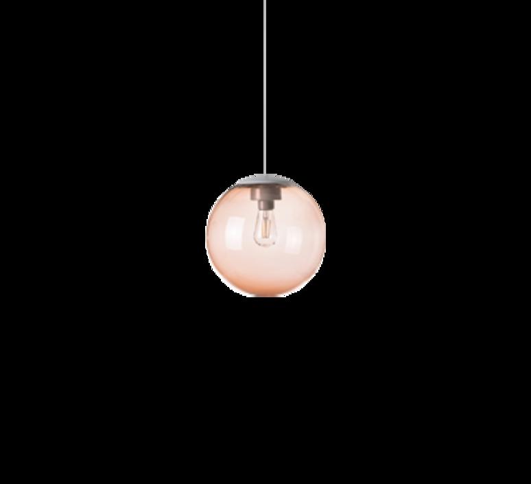 Spheremaker 1 sphere alex bergman lustre chandelier  fatboy 100292  design signed 59176 product
