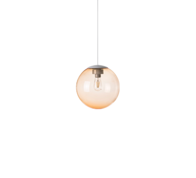 Spheremaker 1 sphere alex bergman lustre chandelier  fatboy 100291  design signed 59172 product