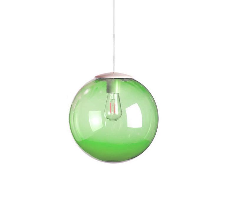 Spheremaker 1 sphere alex bergman lustre chandelier  fatboy 100296  design signed 59156 product