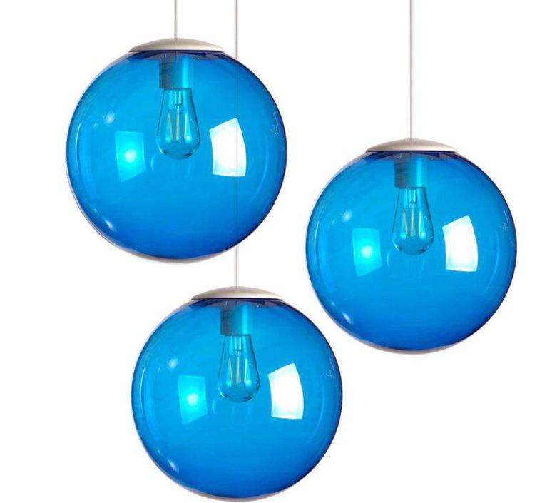 Spheremaker 3 spheres alex bergman lustre chandelier  fatboy 100016  design signed 59198 product