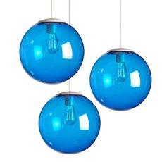 Spheremaker 3 spheres alex bergman lustre chandelier  fatboy 100016  design signed 59198 thumb
