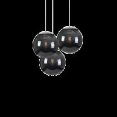 Spheremaker 3 spheres alex bergman lustre chandelier  fatboy 100074  design signed 59202 thumb