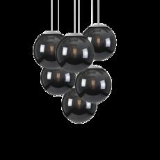 Spheremaker 6 spheres alex bergman lustre chandelier  fatboy 100082  design signed 59226 thumb