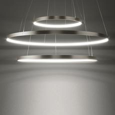 Zero round  suspension pendant light  panzeri m03302 075 0210  design signed nedgis 81926 thumb