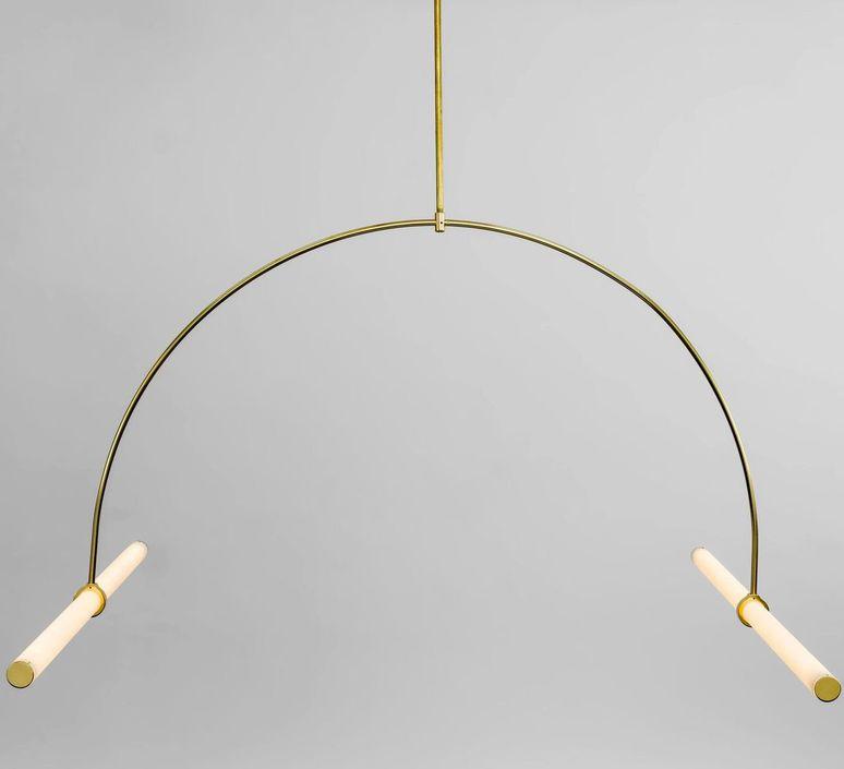 Tube 1 naama hofman lustre chandelier  naama hofman tube 1  design signed 45287 product