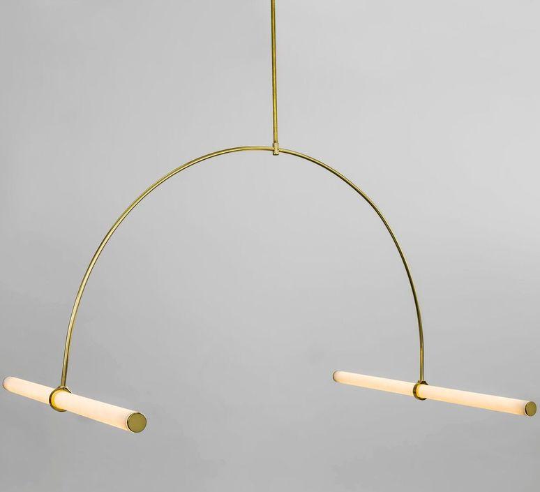 Tube 1 naama hofman lustre chandelier  naama hofman tube 1  design signed 45288 product