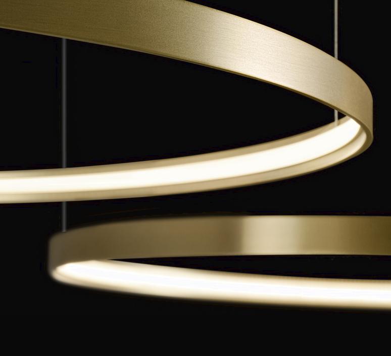 Zero shapes studio tecnico panzeri lustre chandelier  panzeri m03319 075 0510  design signed nedgis 105575 product