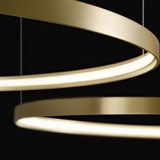 Zero shapes studio tecnico panzeri lustre chandelier  panzeri m03319 075 0510  design signed nedgis 105575 thumb