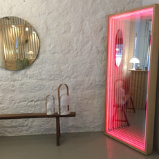 Miroir maxi benjamin mery mobilier lumineux furniture  lumneo maxi02840301  design signed nedgis 71406 thumb