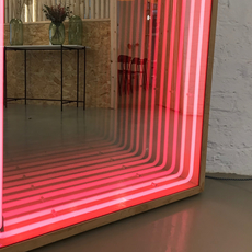 Miroir maxi benjamin mery mobilier lumineux furniture  lumneo maxi02840301  design signed nedgis 71410 thumb
