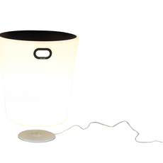 Inoui tabouret lumineux bluetooth studio fermob objet lumineux ceiling fan light  fermob 330447  design signed nedgis 106724 thumb