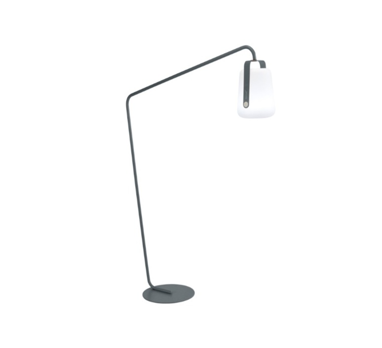 Balad tristan lohner lampadaire d exterieur outdoor floor light  fermob 3630 26  design signed 32828 product