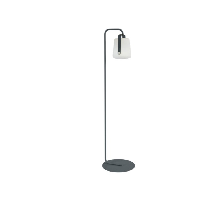 Balad tristan lohner lampadaire d exterieur outdoor floor light  fermob 3631 26  design signed 32806 product