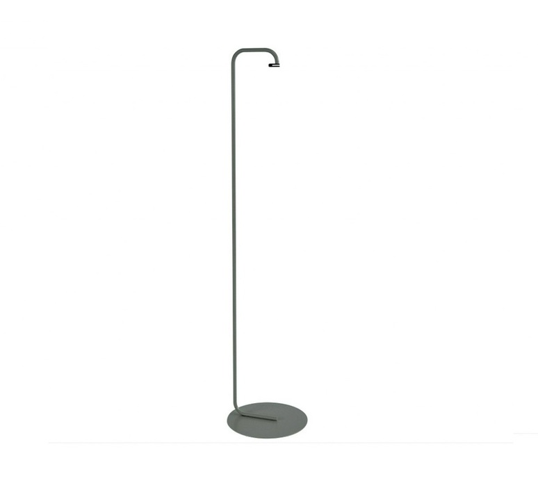 Balad tristan lohner lampadaire d exterieur outdoor floor light  fermob 3631 26  design signed 32807 product