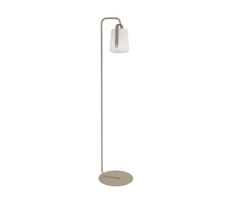 Balad tristan lohner lampadaire d exterieur outdoor floor light  fermob 3631 14  design signed 32790 product