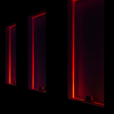 Lesbo quaglio simonelli plafonnier ceilling light  artemide 0054010a  design signed nedgis 75653 thumb
