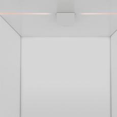 Lesbo quaglio simonelli plafonnier ceilling light  artemide 0054010a  design signed nedgis 75656 thumb