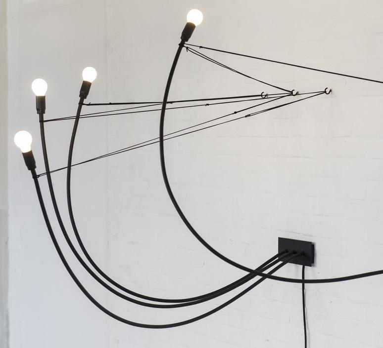 Cravache studio paulineplusluis plafonnier ceilling light  serax b7218541  design signed 59741 product