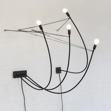 Cravache studio paulineplusluis plafonnier ceilling light  serax b7218541  design signed 59742 thumb
