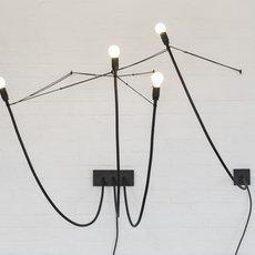 Cravache studio paulineplusluis plafonnier ceilling light  serax b7218541  design signed 59743 thumb