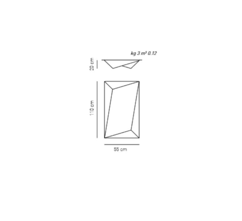 Ukiyo manuel vivian applique murale wall light  axo light pl uki 110  design signed 33839 product