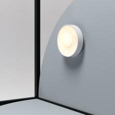 Sun yonoh estudio creativo plafonnier ceilling light  marset a671 005  design signed 61789 thumb