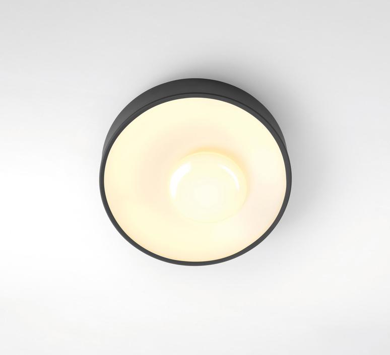 Sun yonoh estudio creativo plafonnier ceilling light  marset a671 010  design signed 61810 product