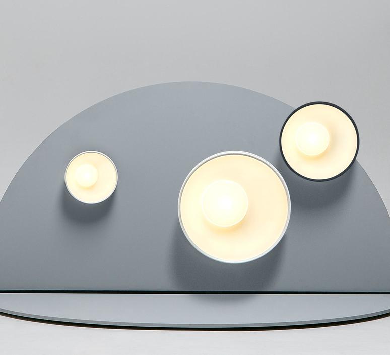 Sun yonoh estudio creativo plafonnier ceilling light  marset a671 010  design signed 61811 product