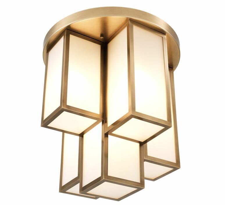 Axel studio eichholtz plafonnier ceiling light  eichholtz 113152  design signed nedgis 94928 product