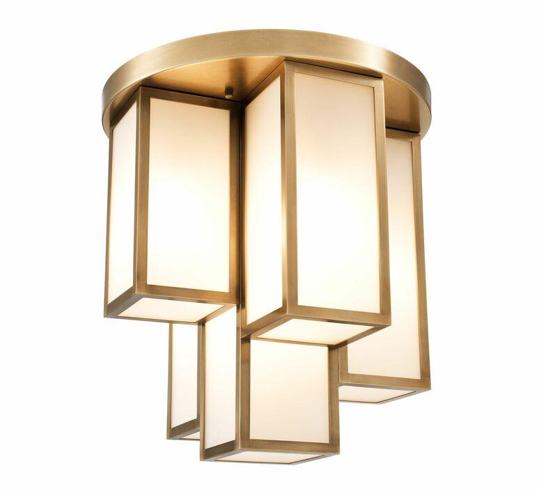 Axel studio eichholtz plafonnier ceiling light  eichholtz 113152  design signed nedgis 94929 product