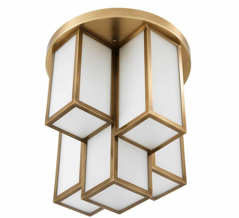 Axel studio eichholtz plafonnier ceiling light  eichholtz 113152  design signed nedgis 94930 product